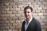 Simon Zoltán - Ügyvezető igazgató Plus Creative Agency