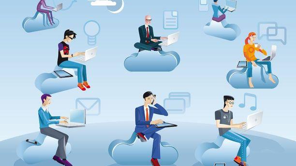 """Mindennapi munkavégzés a felhőben: Az Office 365 bevezetése a """"BeProductive-nél"""""""