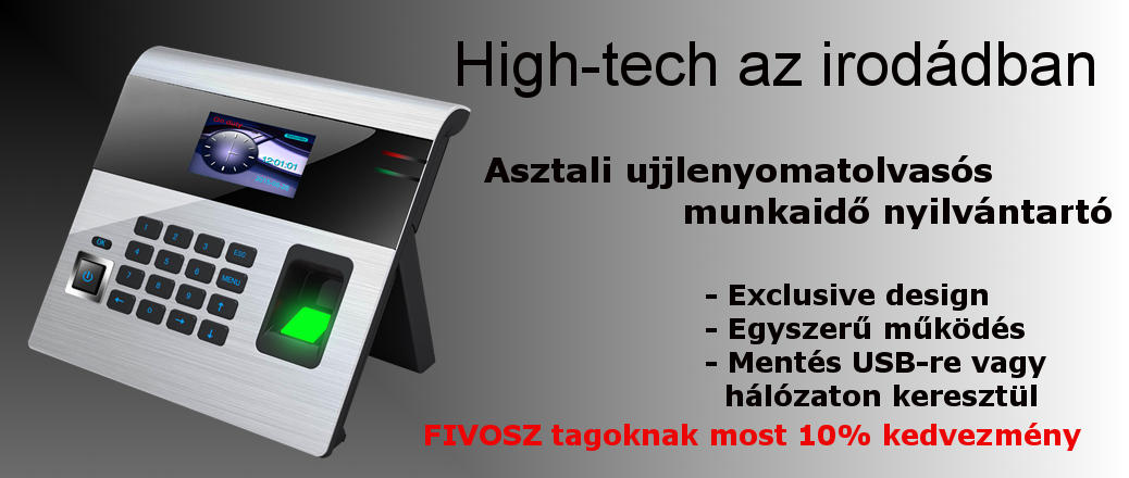 FIVOSZ tag: Emeld új szintre cégedet, használd a jövő technológiáját! – ők is a Fiatal Vállalkozók Országos Szövetségének lelkes tagjai