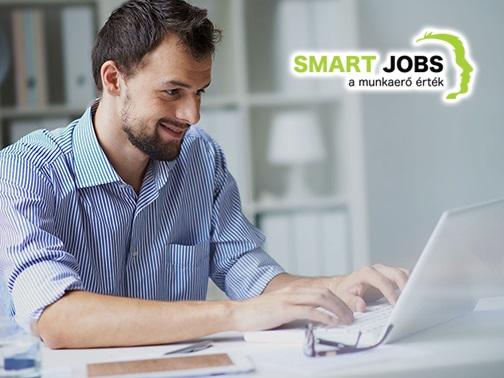 FIVOSZ tag: Smart Jobs Kft. – Megoldás a munka világában – ők is a Fiatal Vállalkozók Országos Szövetségének lelkes tagjai