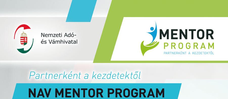 NAV Mentor Program