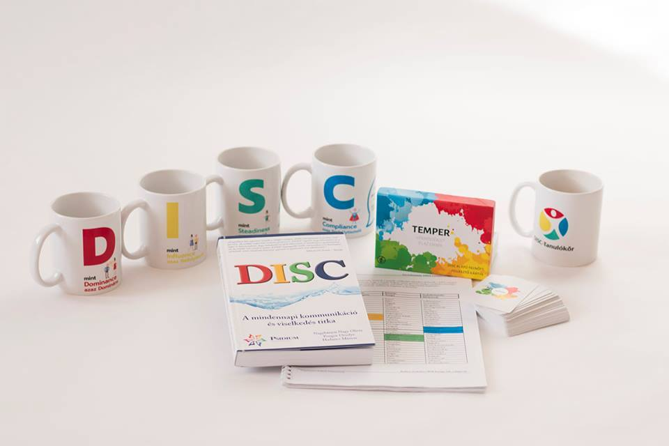 DISC alapú Kommunikációs tréning