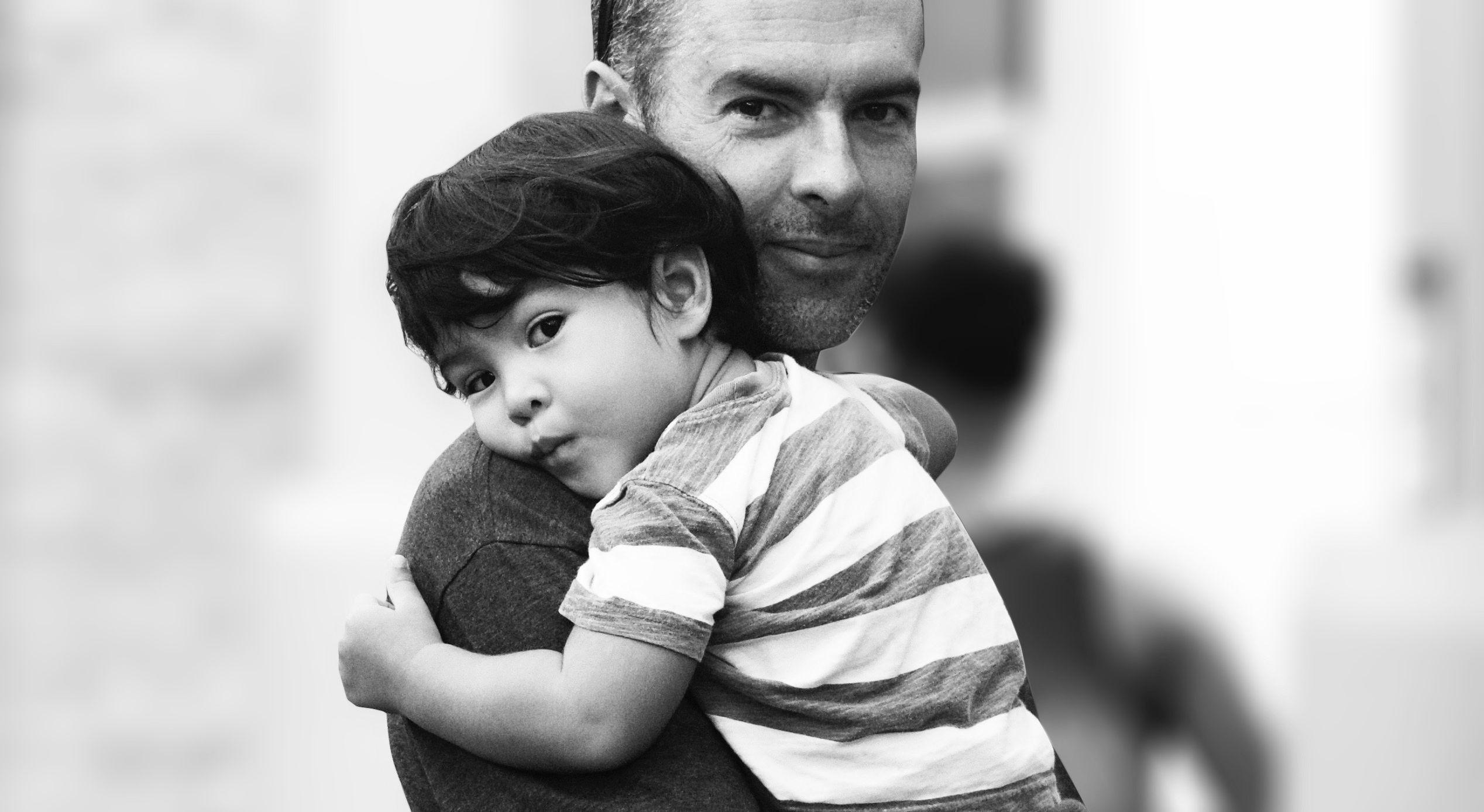 Apák napja – Vállvetve Apával