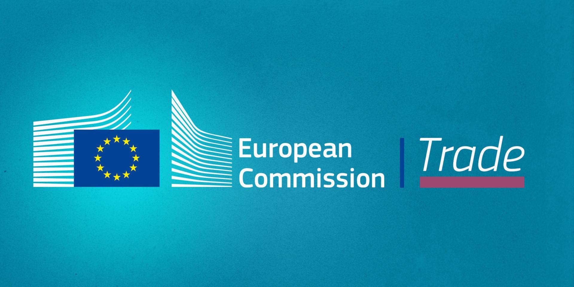 Kereskedelem az Európai Unióban