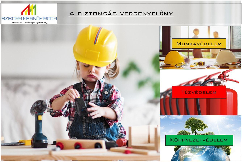 A biztonság versenyelőny – Szikora Mérnökiroda Kft.