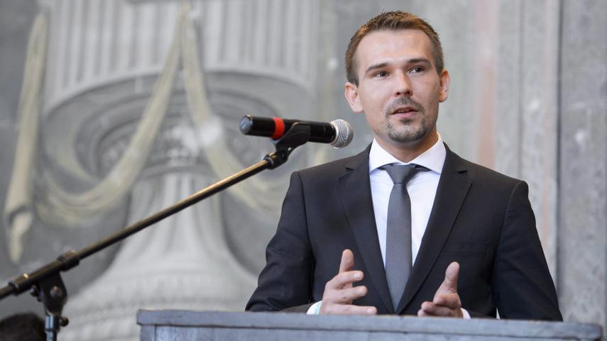 FIVOSZ Plusz – Az Innovációs és Technológiai Minisztérium helyettes-államtitkárával Gulyás Tiborral