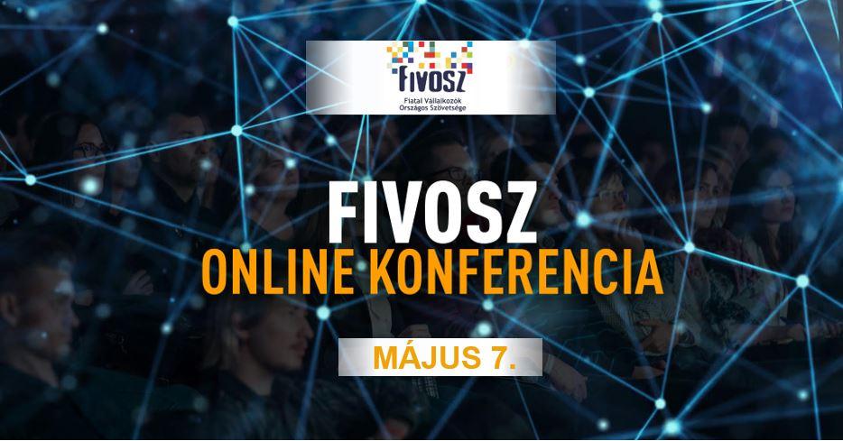 FIVOSZ Online Est: Webshop trendek az USA-ból –  május 7. 18:00