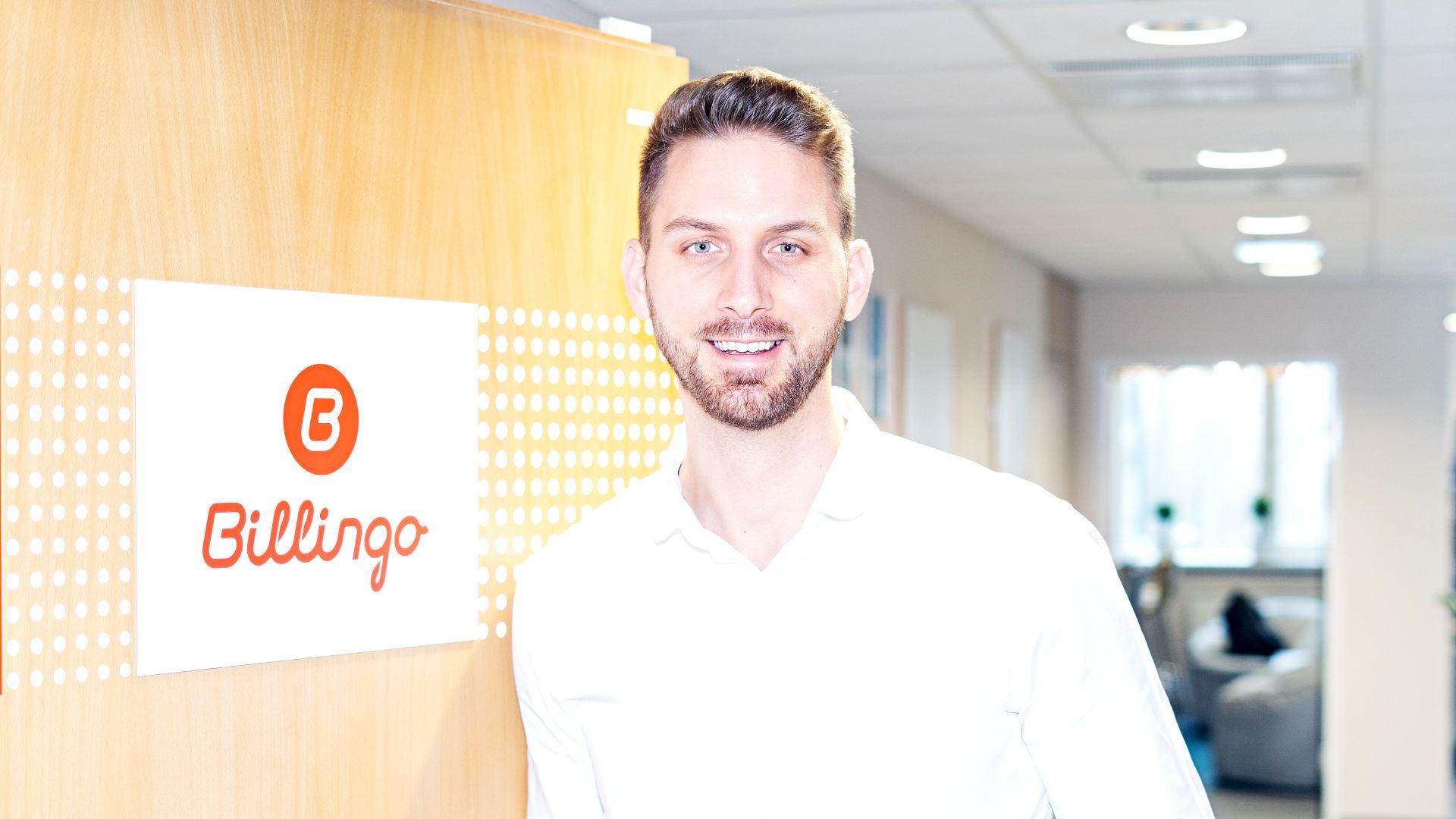 FIVOSZ Plusz – Változások a számlázásban – Sárospataki Albert Billingo ügyvezető