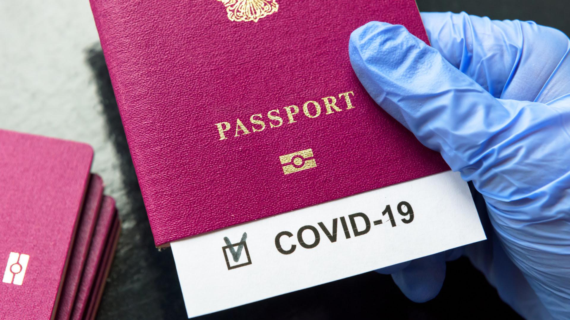 Fontos koronavírus tájékoztató: Üzleti célból szabadon lehet utazni külföldre!