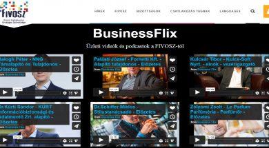business flix kép