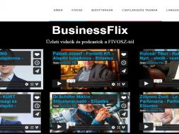 business flix kép