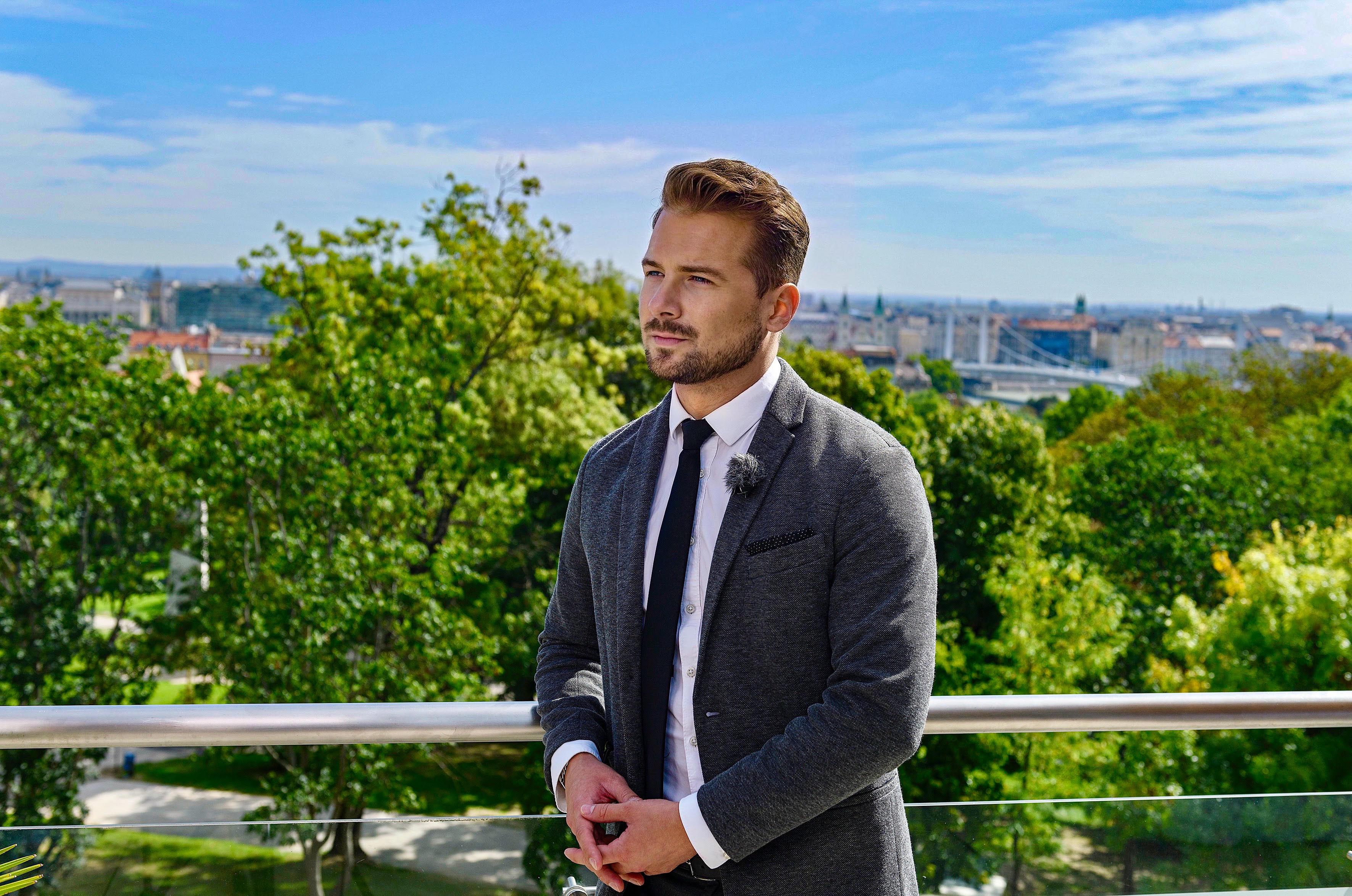 HSUP a fiatal magyar vállalkozókért, startupperekért