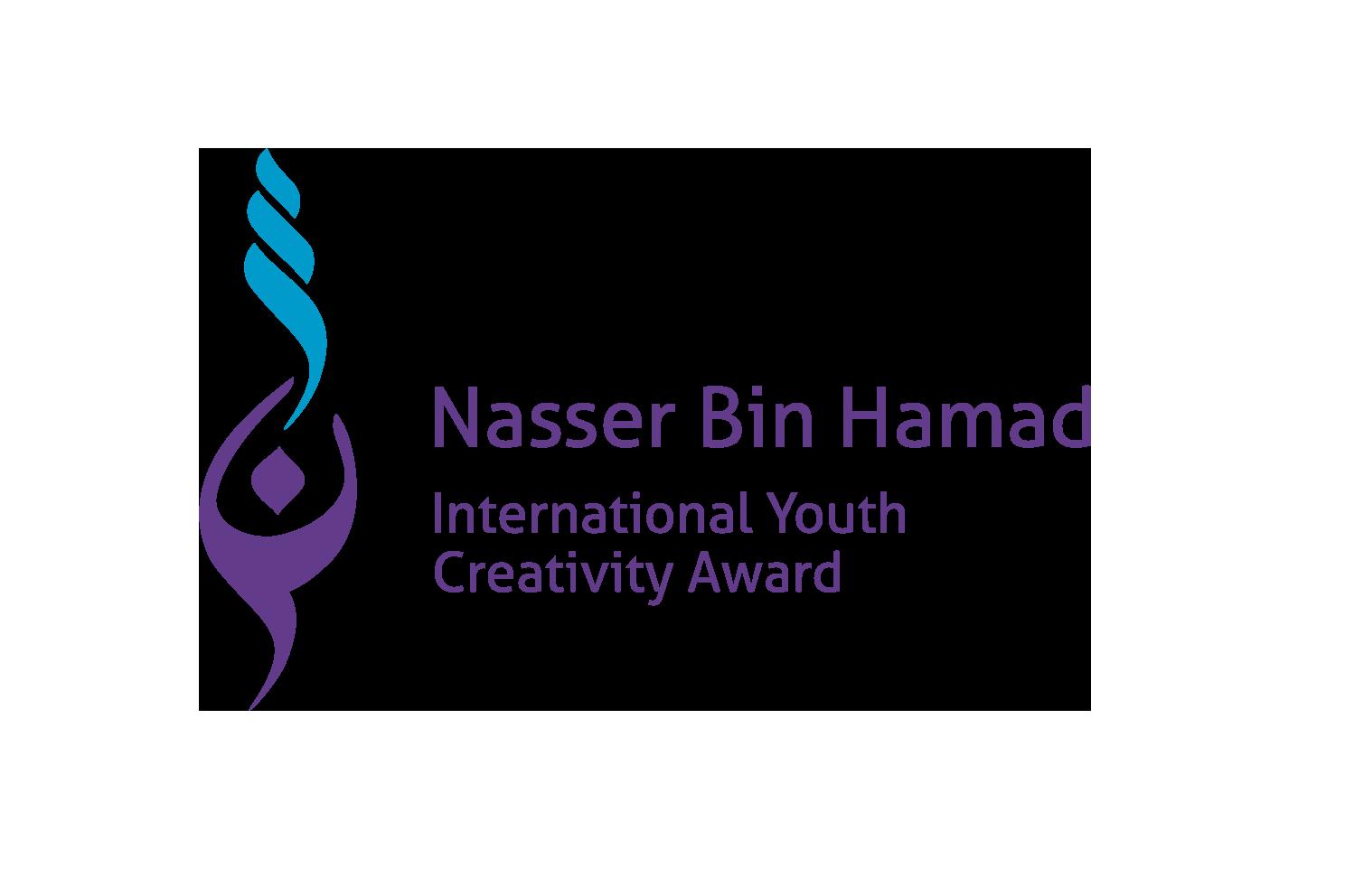 Nasser Bin Hamad Nemzetközi Ifjúsági kreativitási díj