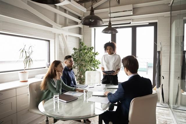 Visszatérés az irodába: mi segíthet, hogy hatékonyak legyünk a távmunka után?