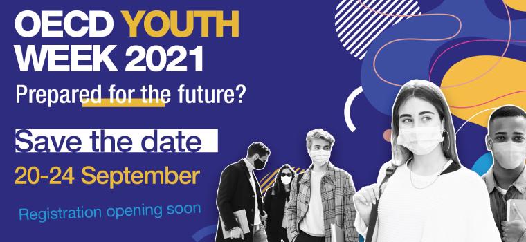 OECD YOUTH WEEK 2021